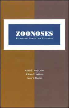 Читать Zoonoses - Martin Hugh-Jones E.