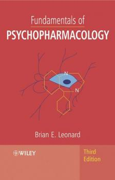 Читать Fundamentals of Psychopharmacology - Группа авторов