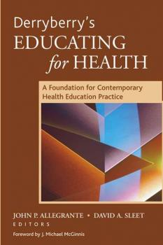 Читать Derryberry's Educating for Health - John Allegrante P.