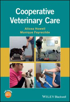 Читать Cooperative Veterinary Care - Alicea  Howell