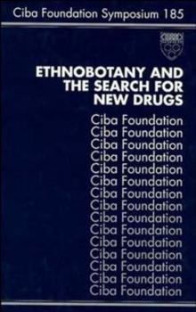 Читать Ethnobotany and the Search for New Drugs - Joan  Marsh