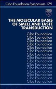 Читать The Molecular Basis of Smell and Taste Transduction - Joan  Marsh