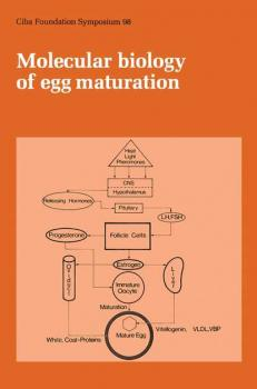 Читать Molecular Biology of Egg Maturation - CIBA Foundation Symposium