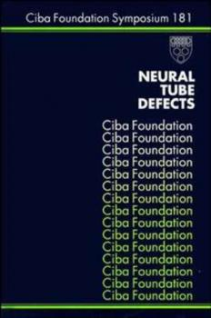 Читать Neural Tube Defects - Joan  Marsh