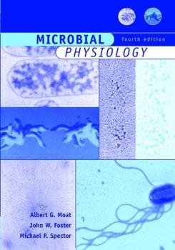 Читать Microbial Physiology - Michael Spector P.