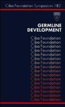 Читать Germline Development - Joan  Marsh