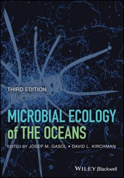 Читать Microbial Ecology of the Oceans - David Kirchman L.