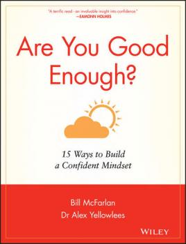 Читать Are You Good Enough? - Bill  McFarlan