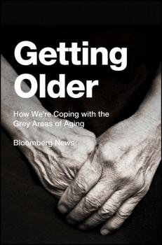 Читать Getting Older - Bloomberg News