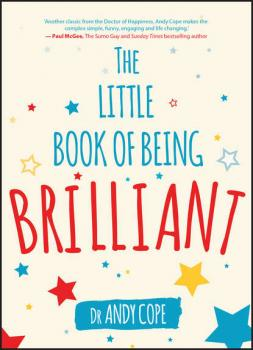 Читать The Little Book of Being Brilliant - Andy  Cope