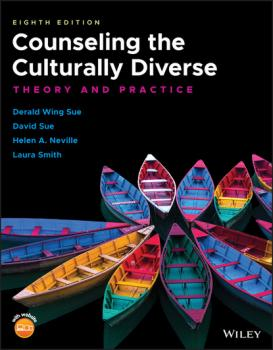 Читать Counseling the Culturally Diverse - Laura Smith L.