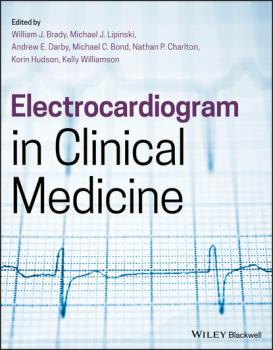 Читать Electrocardiogram in Clinical Medicine - Группа авторов