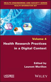 Читать Health Research Practices in a Digital Context - Группа авторов