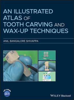 Читать An Illustrated Atlas of Tooth Carving and Wax-Up Techniques - Anil Bangalore Shivappa