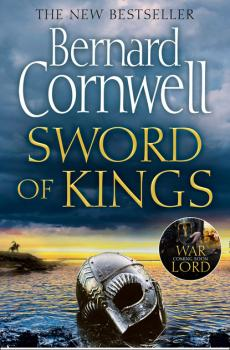 Читать Sword of Kings - Bernard Cornwell