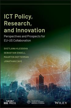 Читать ICT Policy, Research, and Innovation - Sebastian Engell
