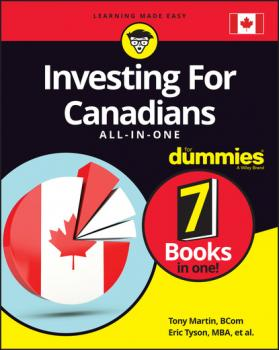 Читать Investing For Canadians All-in-One For Dummies - Eric Tyson
