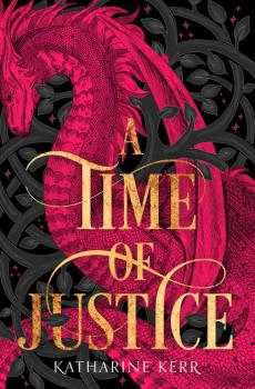 Читать A Time of Justice - Katharine  Kerr