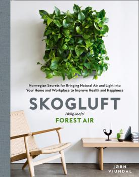 Читать Skogluft (Forest Air) - Jorn Viumdal