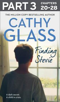 Читать Finding Stevie: Part 3 of 3 - Cathy Glass