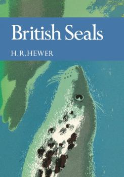Читать British Seals - H. R. Hewer