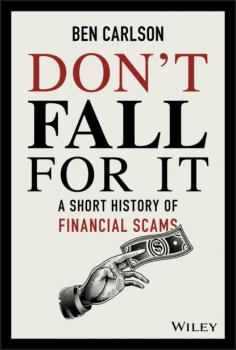 Читать Don't Fall For It - Ben Carlson