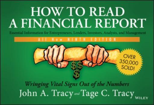 Читать How to Read a Financial Report - John A. Tracy