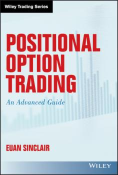 Читать Positional Option Trading - Euan Sinclair