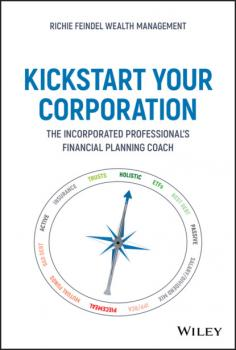 Читать Kickstart Your Corporation - Andrew Feindel