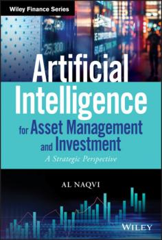 Читать Artificial Intelligence for Asset Management and Investment - Al Naqvi