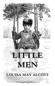 Читать Little Men - Louisa May Alcott
