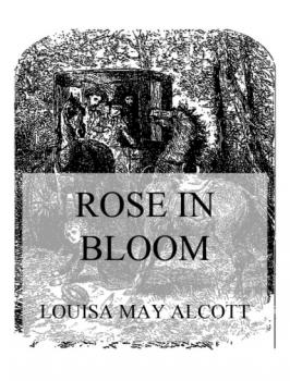 Читать Rose In Bloom - Louisa May Alcott