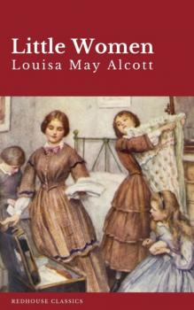 Читать Little Women - Louisa May Alcott