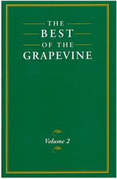 Читать The Best of Grapevine, Vols. 1,2,3 - Группа авторов